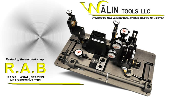 Walin Tools, LLC